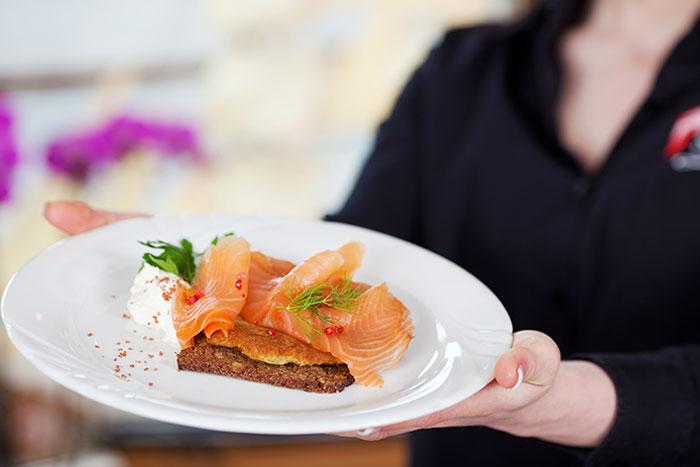 Các thực phẩm giàu kali như cá ngừ cũng là một phần quan trọng trong chế độ ăn uống lành mạnh.
