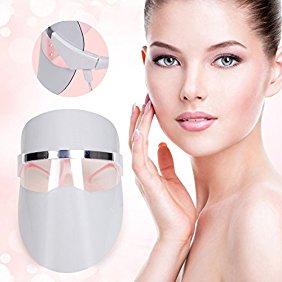 Công nghệ cao Face- system 4 trong 1 và màn hình Mask-led