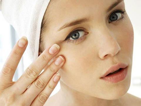 Hiệu quả sau khi sử dụng công nghệ Plasma xóa nhăn vùng mắt