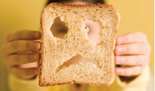 Nguyên nhân gây bênh Celiac