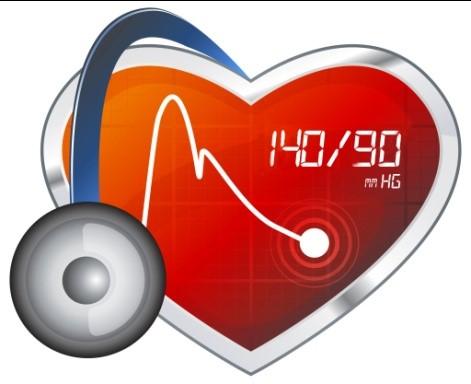 Huyết áp cao là huyết áp ở mức trên 140/90 mmHg