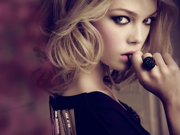 Trong mắt đàn ông phụ nữ quyến rũ nhất khi tỏ ra duyên dáng và bí ẩn