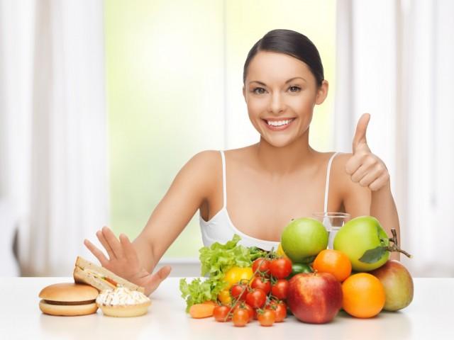 Một chế độ ăn uống lành mạnh là một chìa khóa để cải thiện và duy trì huyết áp của bạn