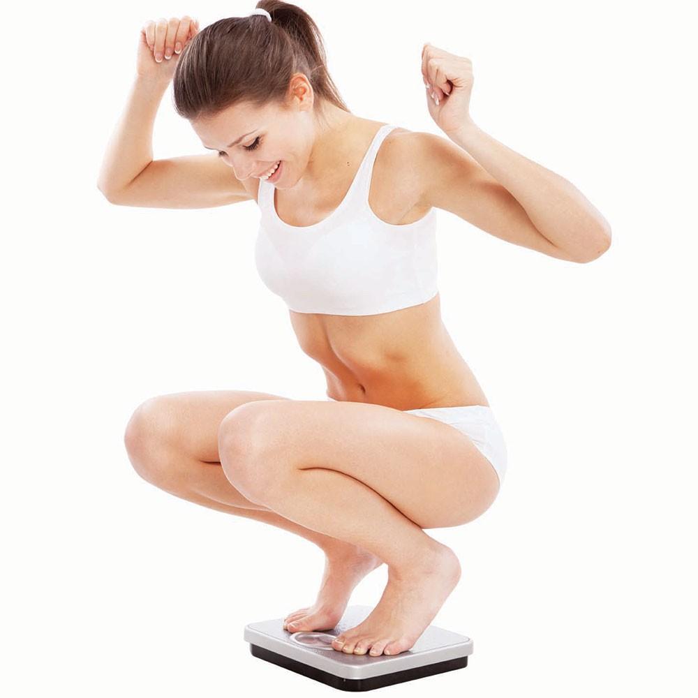 Giảm cân tránh béo phì là điều cần thiết