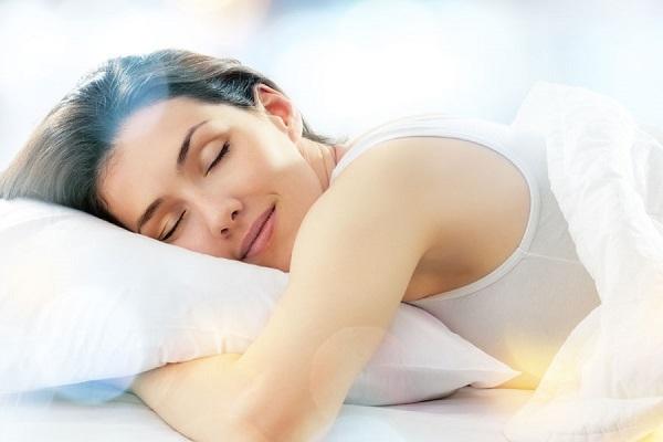 Ngủ đúng giấc giảm cân hiệu quả