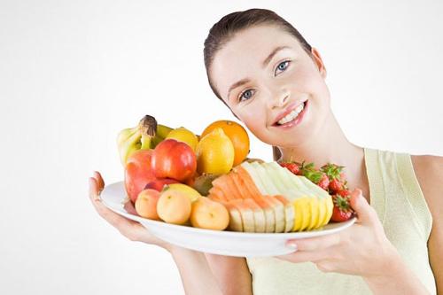 Ăn uống không bổ dưỡng