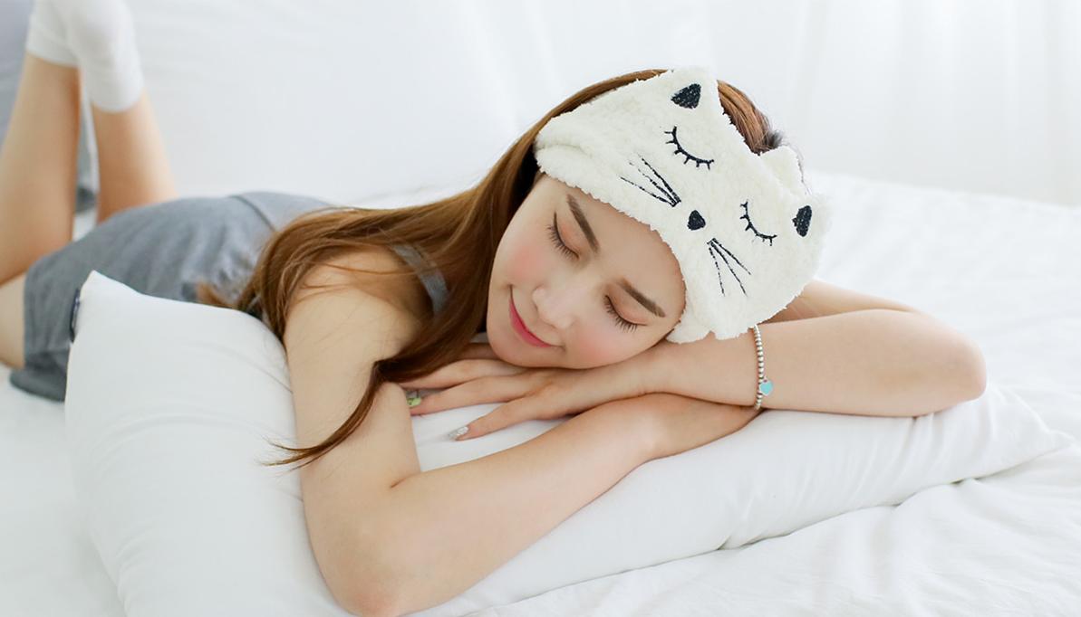 Chất lượng giấc ngủ rất quan trọng giúp bạn có làn da đẹp